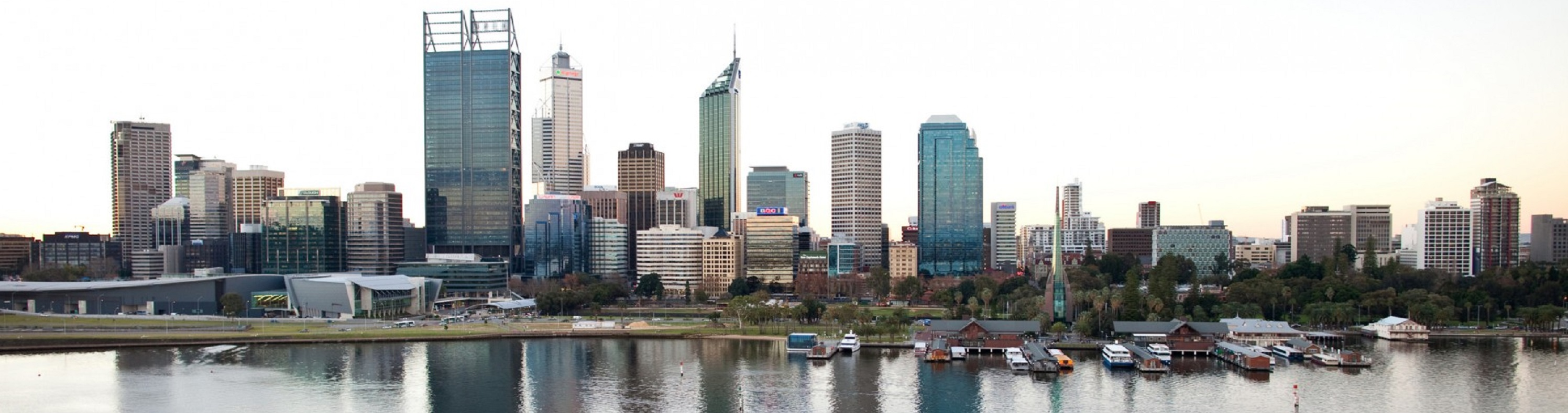 Perth and Western Australian Tourism