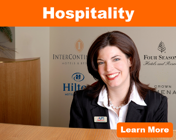 Hospitality and Hotel