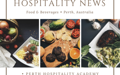 Perth hospitality ends 2017 with a bang…
