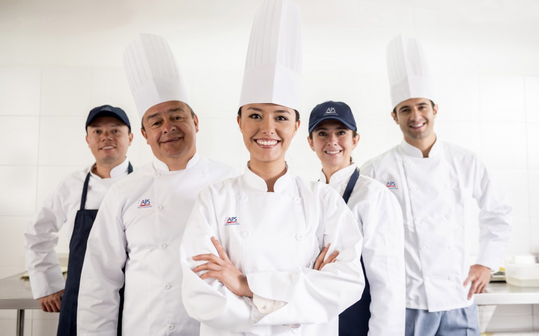 COMMERCIAL COOKERY AT AUSTRALIAN PROFESSIONAL SKILLS INSTITUTE