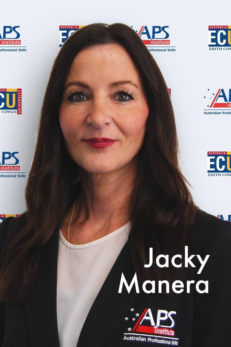 Jacky Manera