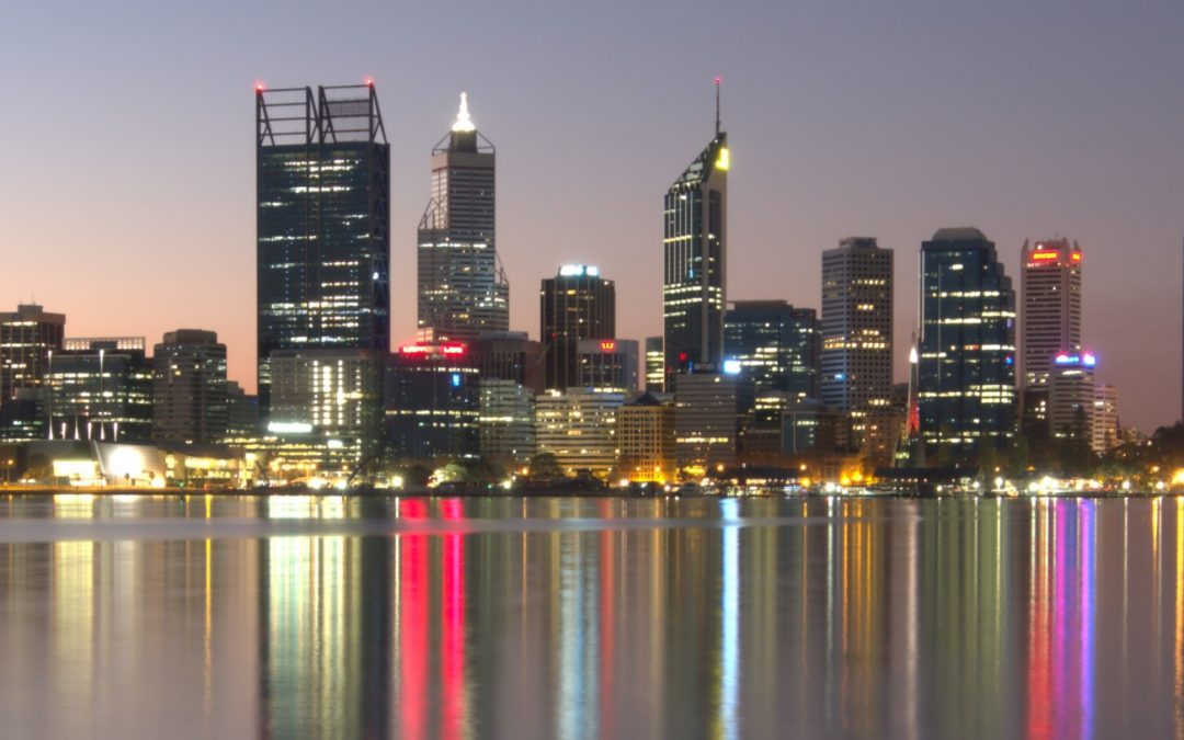 Opportunity and regeneration for Perth
