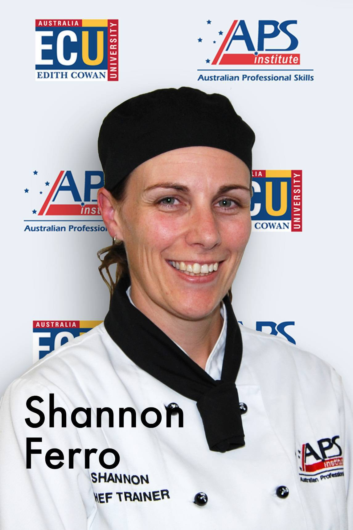 Shannon Ferro