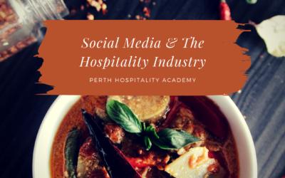 Social Media & The Hospitality Industry