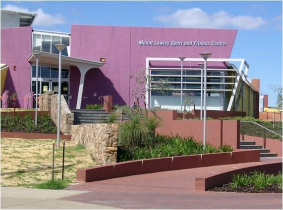 Sport & Fitness Centre