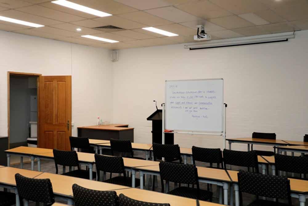 claremont Room 1