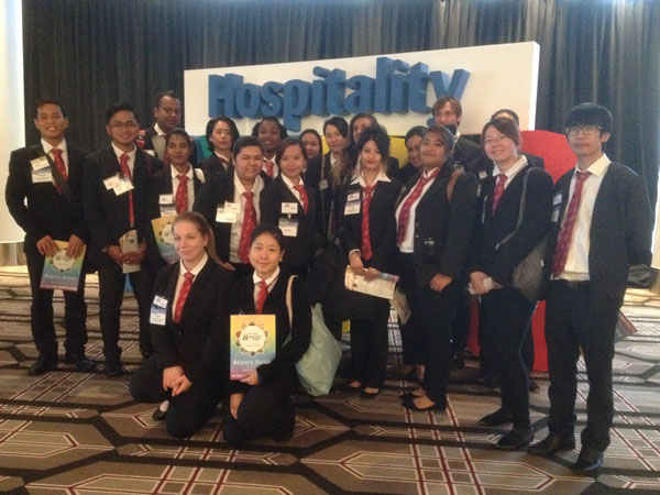 How the tourism boom in WA will help students